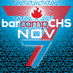 BarcampCHS's Twitter Profile Picture