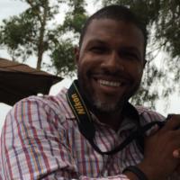 Roderick Gordon | Social Profile