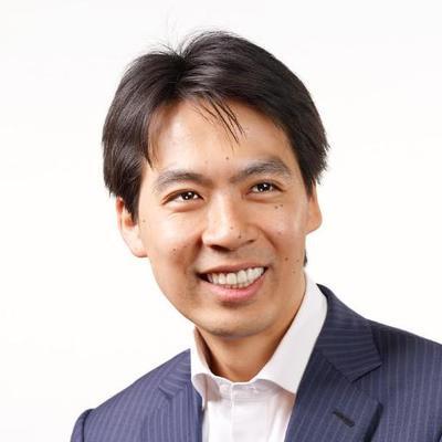 藤沢烈 | Social Profile