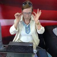 Halima Ozimova | Social Profile