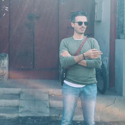 Yousef Moscatello   Social Profile