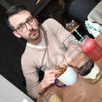 Kevin Plattret | Social Profile