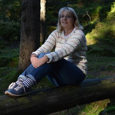 Marianne Äremann | Social Profile
