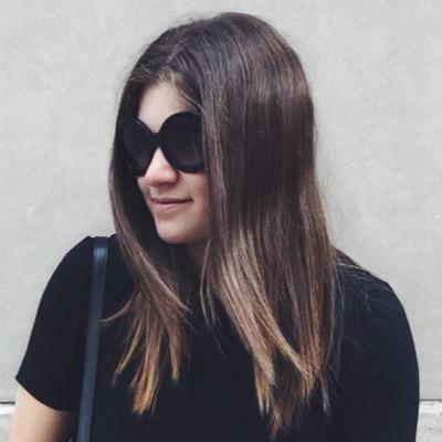 Ashleigh Drew | Social Profile