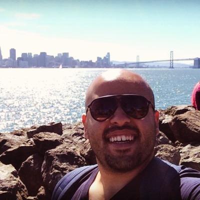 عبدالله غسان العثمان | Social Profile
