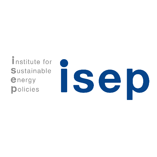 ISEP 環境エネルギー政策研究所 Social Profile