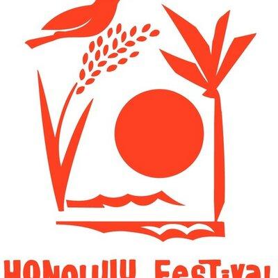 Honolulu Festival   Social Profile
