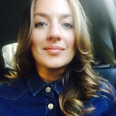 Sarah Thomas | Social Profile