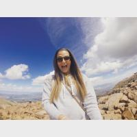 Nicole Mags | Social Profile