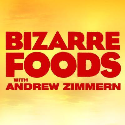 Bizarre Foods Social Profile