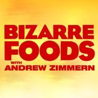 Bizarre Foods | Social Profile