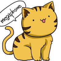 megaphone   Social Profile