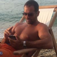 Themis Giokas | Social Profile