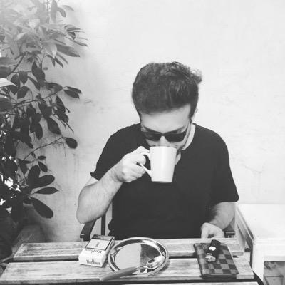 Gökhan Özdemir | Social Profile