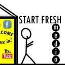 Start Fresh Media ☜