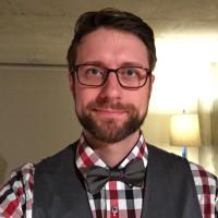 Chris Van Vlack | Social Profile