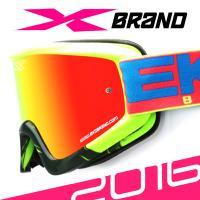 EKS Brand Goggles | Social Profile