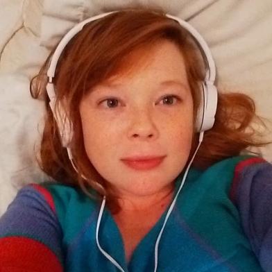Katherine Scott | Social Profile