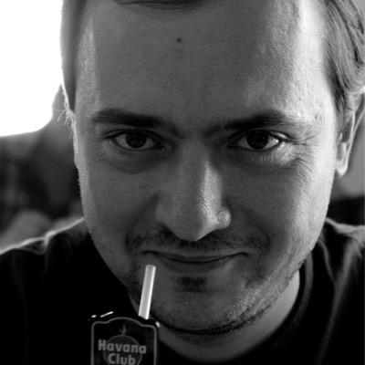 Gabriel Gheorghiu Social Profile