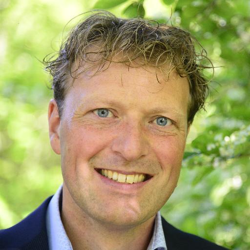 Ronald Kleverlaan Social Profile