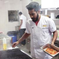 Chef TZac | Social Profile