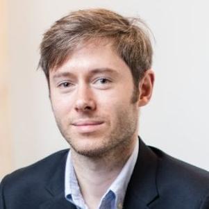 Jonathan Lister | Social Profile