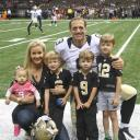 Photo of drewbrees's Twitter profile avatar