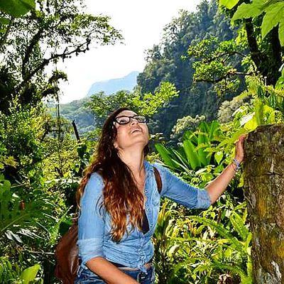 Idalia Martínez Social Profile