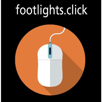 FootLights | Social Profile
