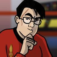Roger Chang | Social Profile