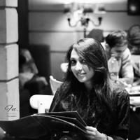 Ifrah Waqar | Social Profile