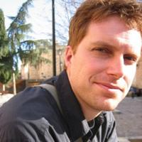 Adam Sternbergh | Social Profile