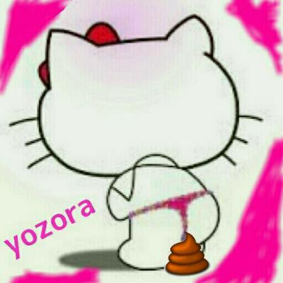 yozora @希少種 | Social Profile