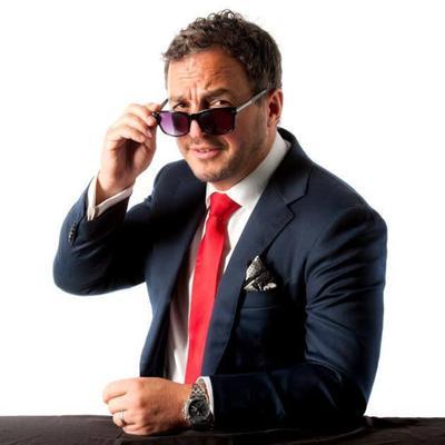 Tony Hachem   Social Profile