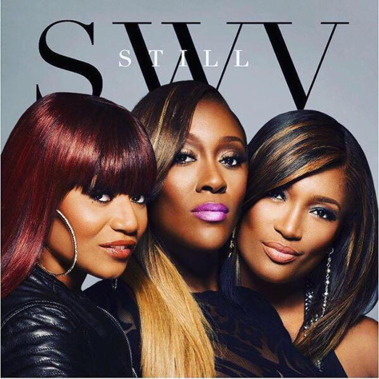 Therealswv Social Profile