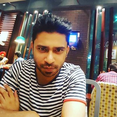 Anupam | Social Profile