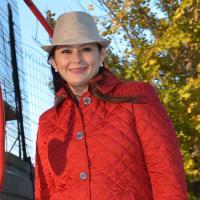 Erika Chapa Ortiz | Social Profile