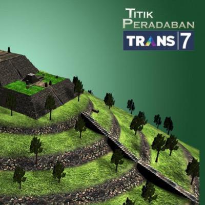 Titik Peradaban T7 Social Profile
