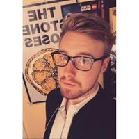 Matt Fletcher | Social Profile