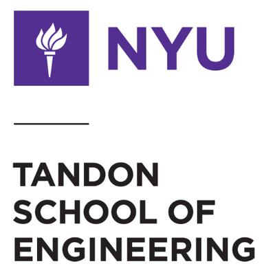 NYU Engineering Grad | Social Profile