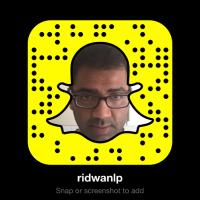 Ridwan Jaafar | Social Profile