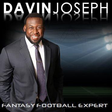 Davin Joseph | Social Profile