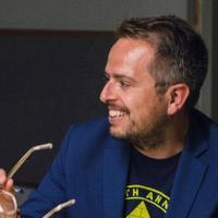 Thomas Madsen-Mygdal   Social Profile