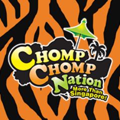 Chomp Chomp Nation | Social Profile