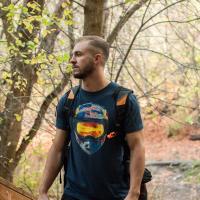 David Ball | Social Profile