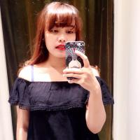 Farida F • | Social Profile