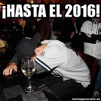 Hasta el 2016!!!   Social Profile