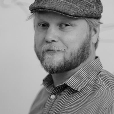 Mattias Aspelund | Social Profile