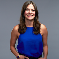 Sarah Spagnolo | Social Profile