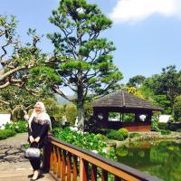 SHABRINA TASYA | Social Profile